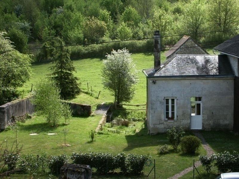 La Maison du Ruisseau, vacation rental in Saint-Epain