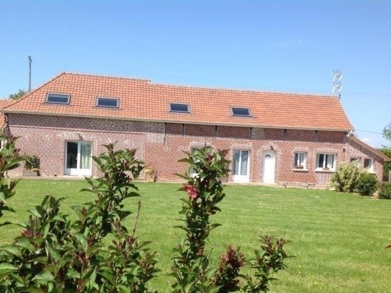 L'Epinay, vacation rental in Martainville-Epreville