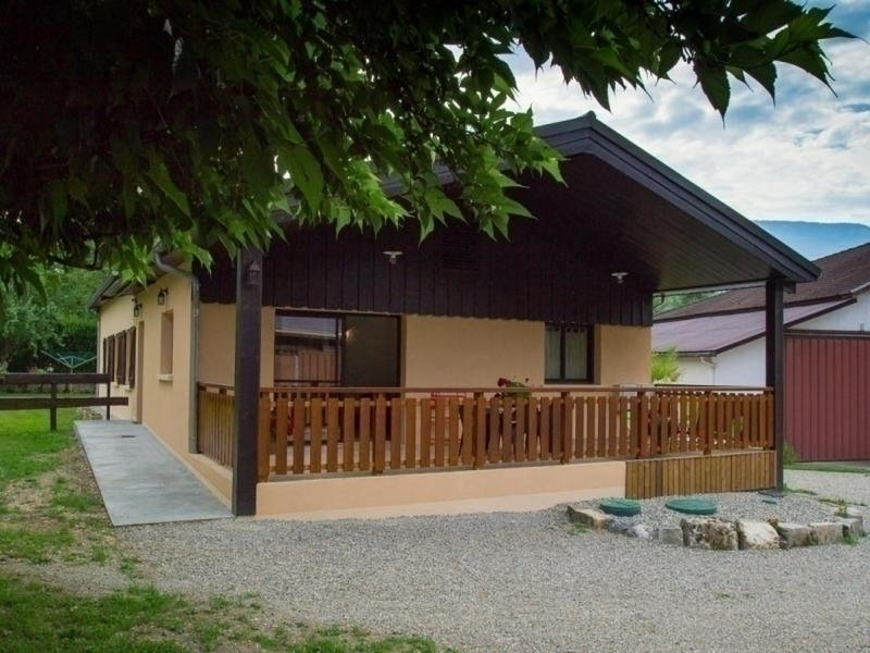 Le Thias, casa vacanza a Saint-Etienne-de-Saint-Geoirs