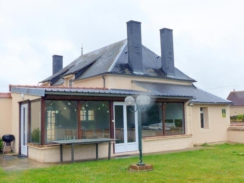 de Bastien, holiday rental in Cerilly