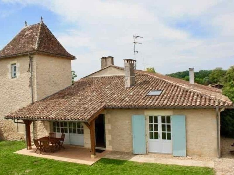 GITE AUX TUILERIES, vacation rental in Cours-De-Monsegur