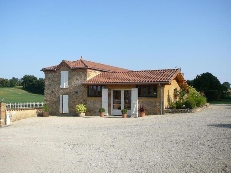 Gascon du Saby, holiday rental in Saint-Gor