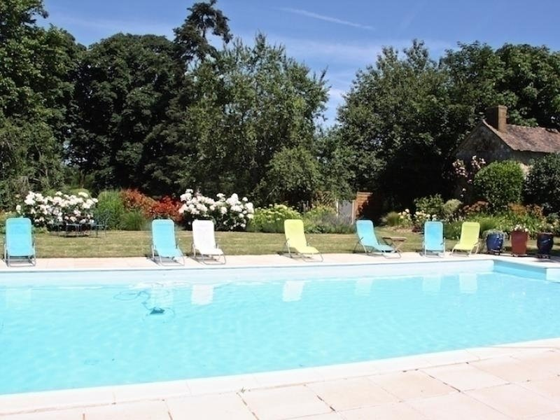 Gorgeat, holiday rental in Vendome
