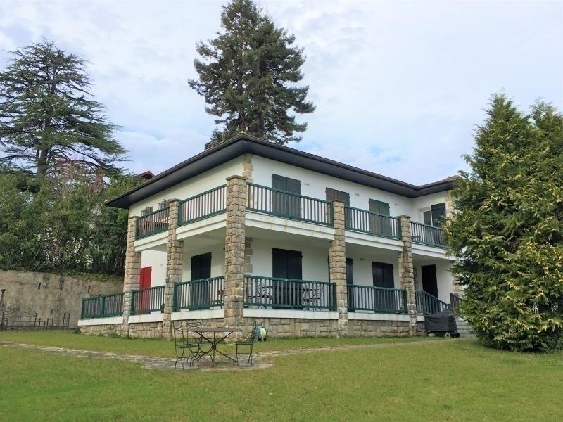 Croix rouge 8:Belle maison avec parking, jardin et WiFi, location de vacances à Ciboure