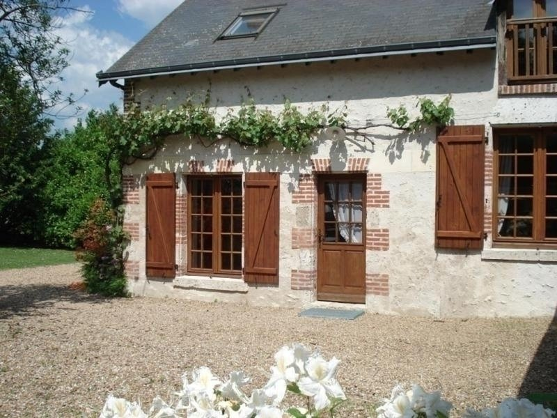 CHEVERNY - 6 pers, 135 m2, 4/3, holiday rental in Fontaines-en-Sologne