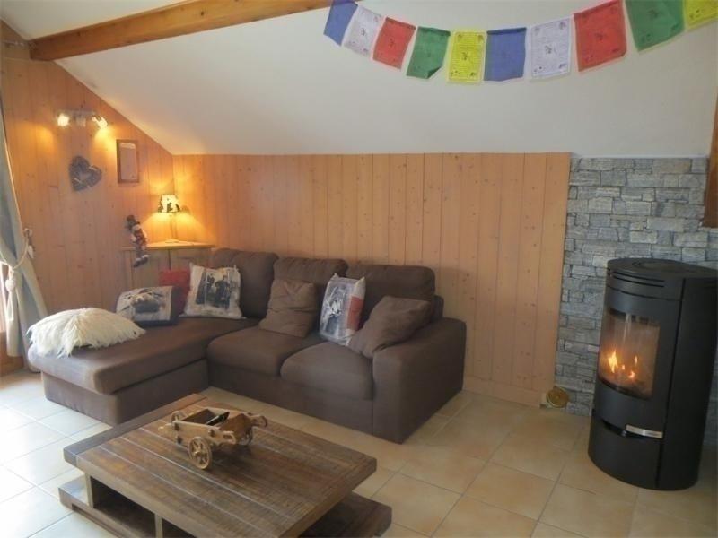 Appartement 5 pl 5 couchages ST MICHEL DE CHAILLOL, aluguéis de temporada em La Motte-en-Champsaur