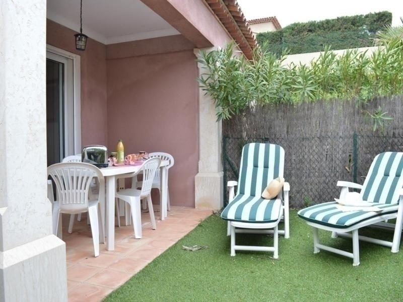 Mais 4 pièces 6 couchages SAINTE MAXIME, holiday rental in Sainte-Maxime