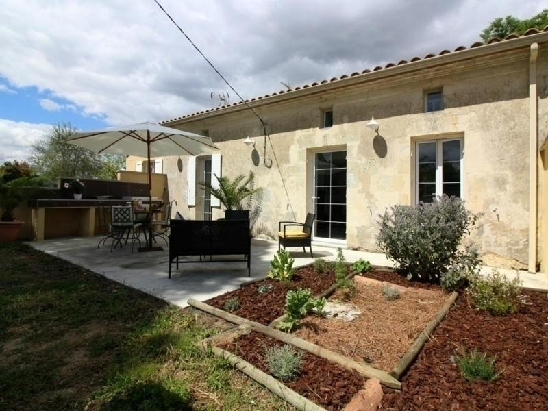 Location Gîte Saint-Savin, 2 pièces, 2 personnes, holiday rental in Saint-Mariens