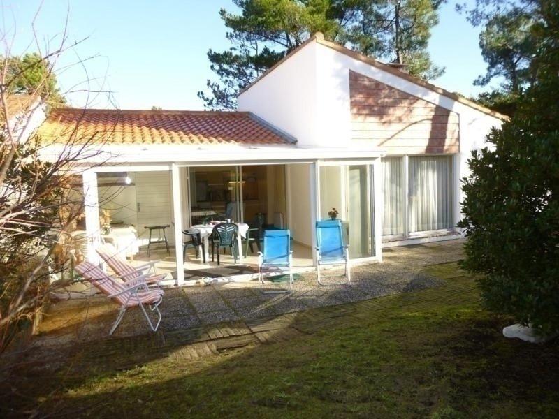 Mais 4 pièces 8 couchages SAINT JEAN DE MONTS, vacation rental in Saint-Jean-de-Monts