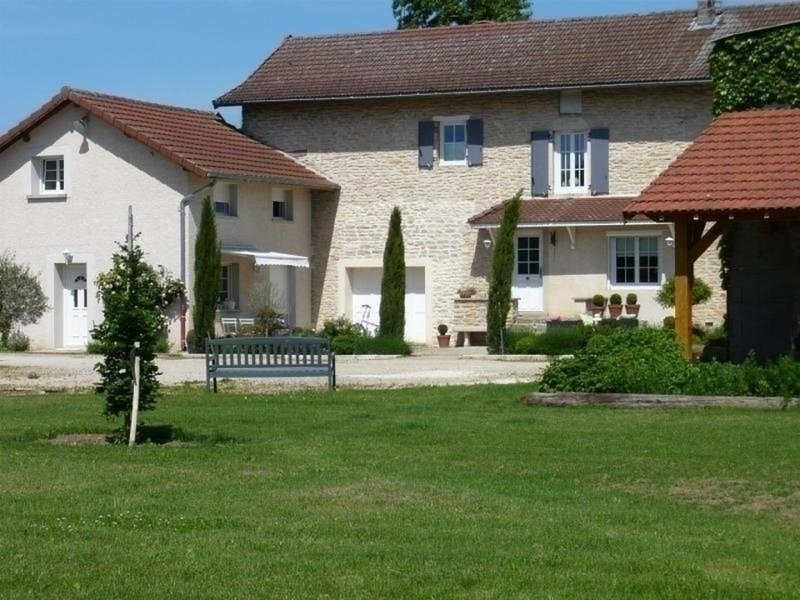 L'Atelier, holiday rental in Hieres-sur-Amby
