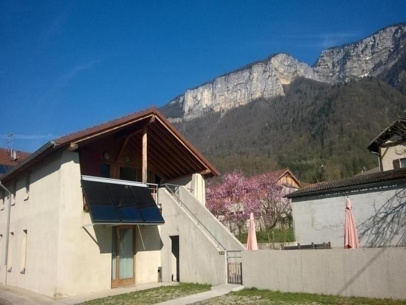 LA RIVIERE - 7 pers, 87 m2, 4/3, casa vacanza a Saint-Etienne-de-Saint-Geoirs