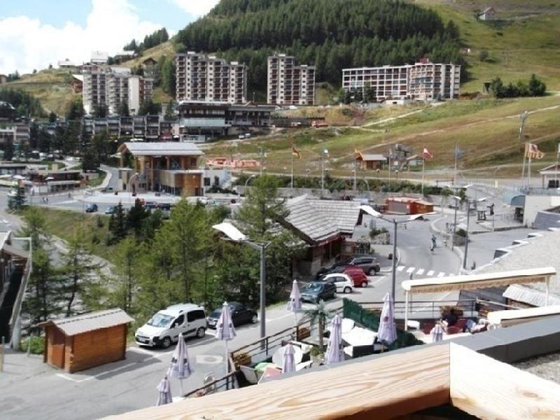 Maxi studio 6 pers. centre station à Orcières Merlette - Alpes du Sud, location de vacances à Orcières