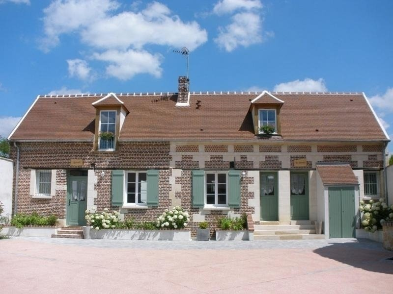La Ferme, holiday rental in Thourotte