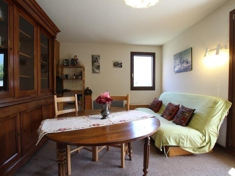 Appartement - 2 pièces - 4 personnes - Vallouise, location de vacances à Vallouise-Pelvoux