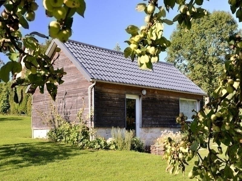 Le Bûcher, holiday rental in Caudebec-en-Caux