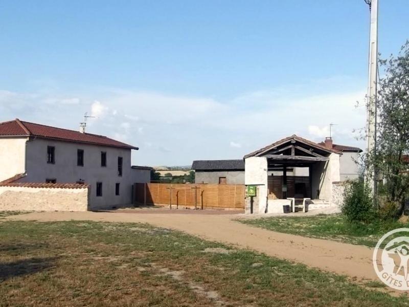 La Galonnière, holiday rental in Boen-sur-Lignon