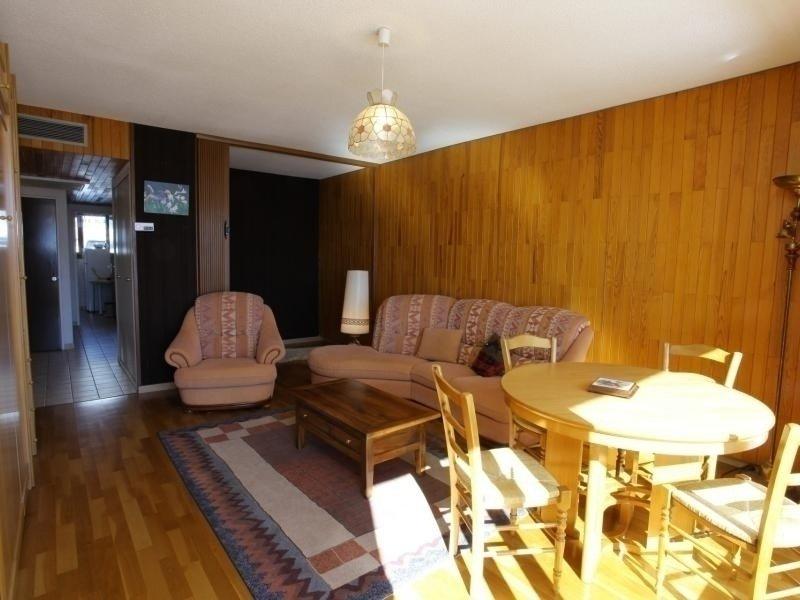 2 pièces 6 pers.1er étage Sud, aluguéis de temporada em Fontcouverte-la-Toussuire