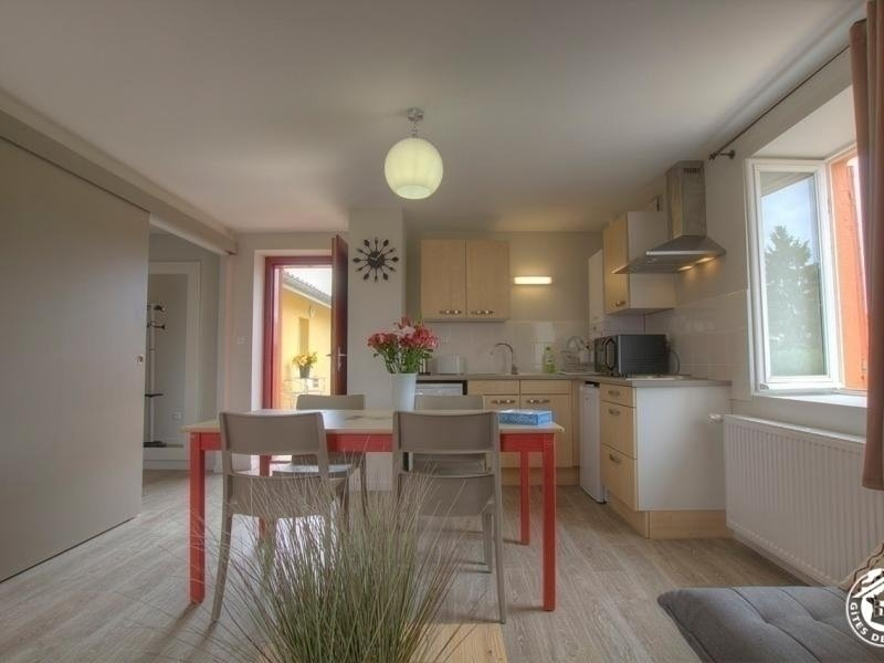 Le Moulin 3, holiday rental in Quincie-en-Beaujolais