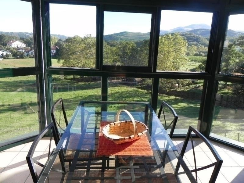 CAMBO LES BAINS, C277 : 2 Pièces 2 couchages, vacation rental in Itxassou