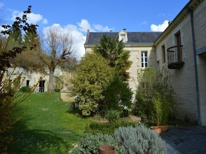 Coeur en Touraine, holiday rental in Chinon