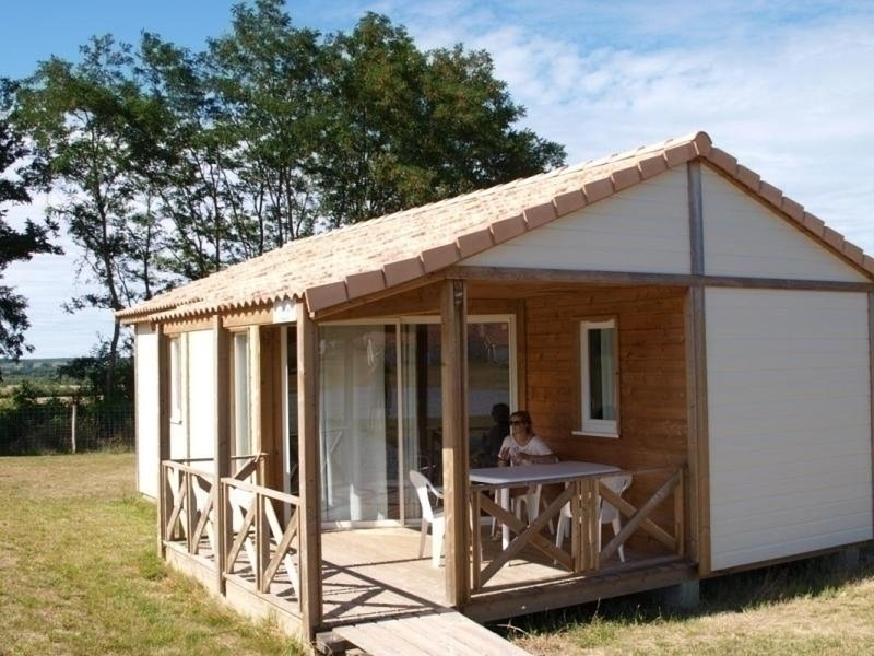 Le Sandre, holiday rental in Saint-Etienne-d'Orthe