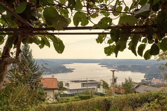 Wonderful lake views
