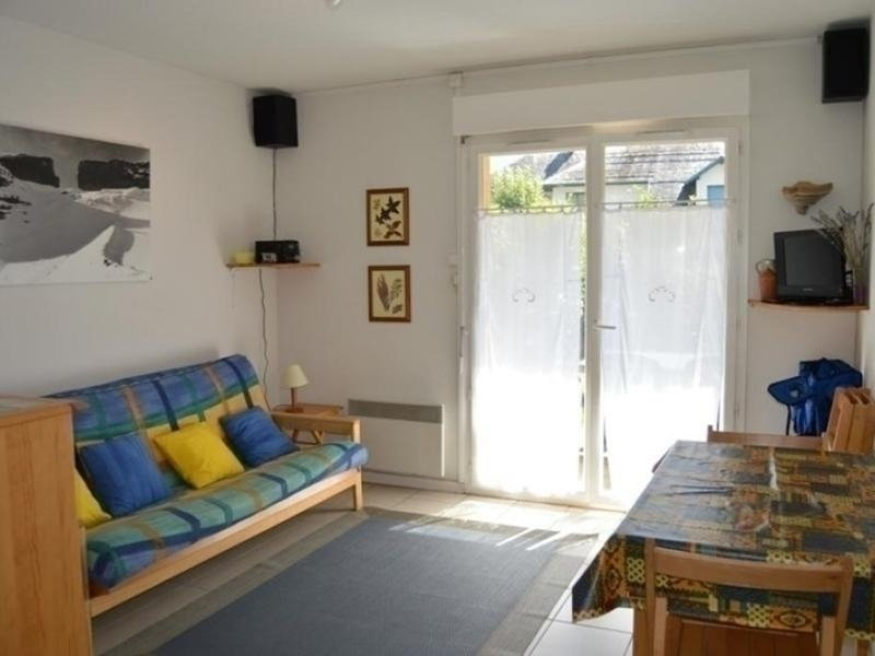 APPARTEMENT T3 6PERSONNES, CALME, JARDIN, PRAKING., holiday rental in Esquieze-Sere