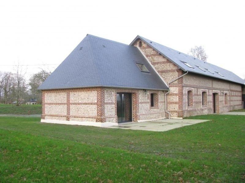 La Veillerie, holiday rental in Goderville