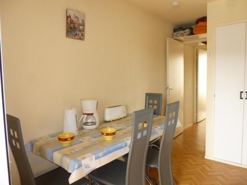 TENNIS ET PLAGE, vacation rental in Saint-Jean-de-Monts