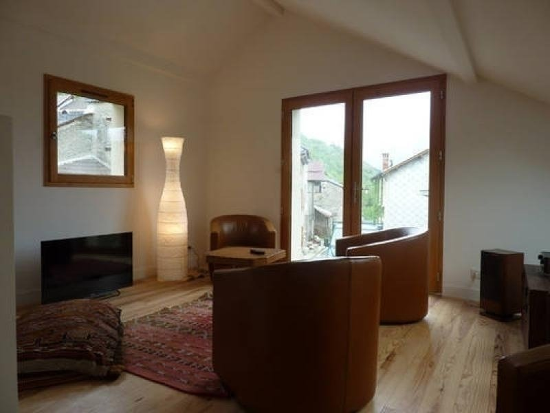 La Maison du Courtiel, holiday rental in Aulus-les-Bains