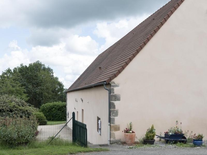 L'Erain, casa vacanza a Saint-Sornin