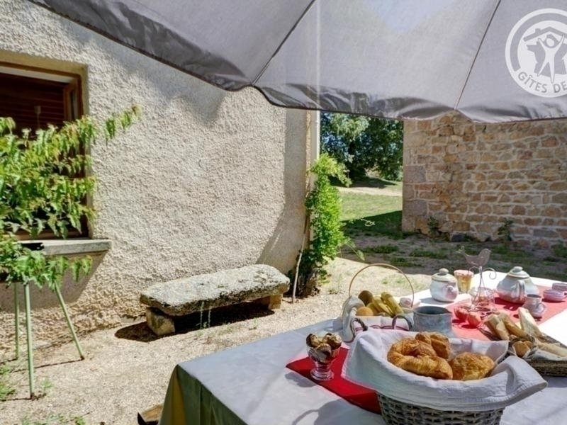 Les Tilleuls, vacation rental in Lavoine