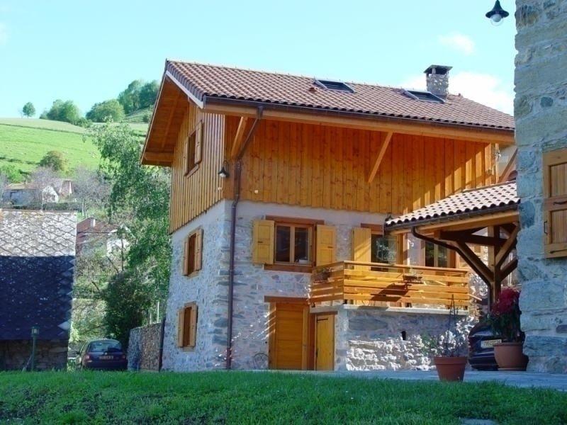 Le Gite du Papet, vakantiewoning in Villard-Bonnot
