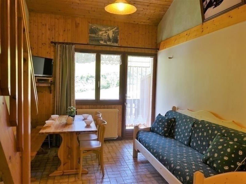 Appartement 4/5 personnes pied des pistes, location de vacances à Areches Beaufort