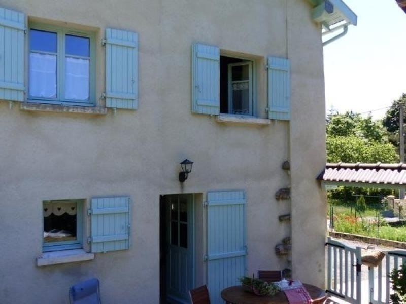 Le gîte d'Appy, holiday rental in Vebre