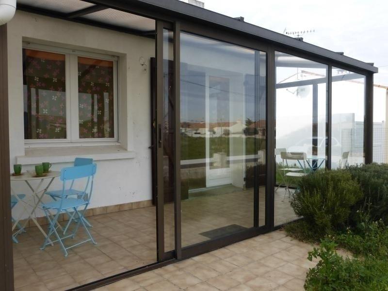 Mais 3 pièces 6 couchages SAINT HILAIRE DE RIEZ, vacation rental in Saint-Hilaire-de-Riez