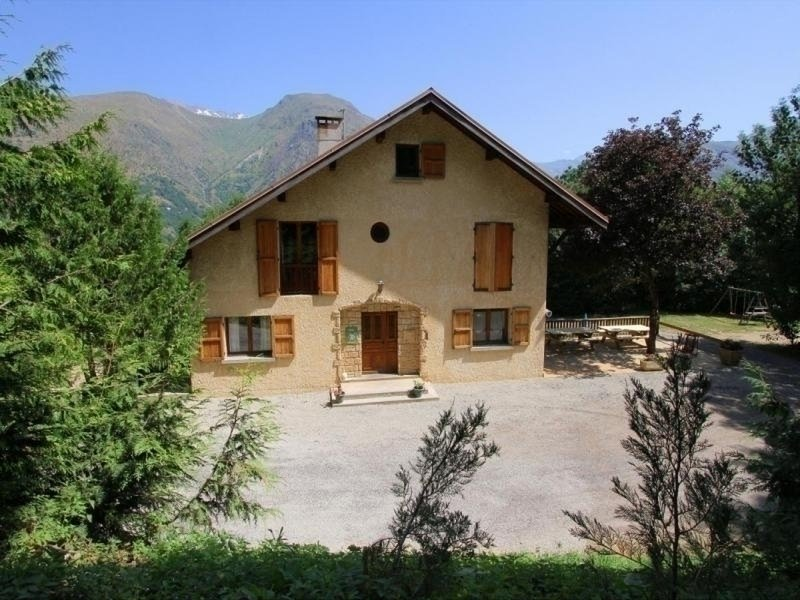 Chalet de Pré-Forent, holiday rental in Mizoen
