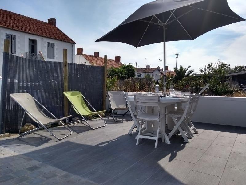 Mais-3 pièces - 75m2 - 6personnes -La Guérinière, vacation rental in La Gueriniere