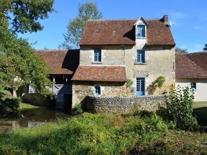 Moulin de l'Aunay, holiday rental in Argy