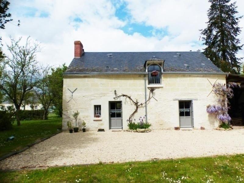 La Corne de Cerf, holiday rental in Rigny-Usse