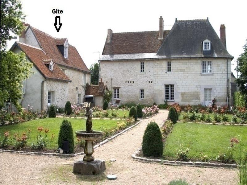 La Petite Giraudière, aluguéis de temporada em Langeais