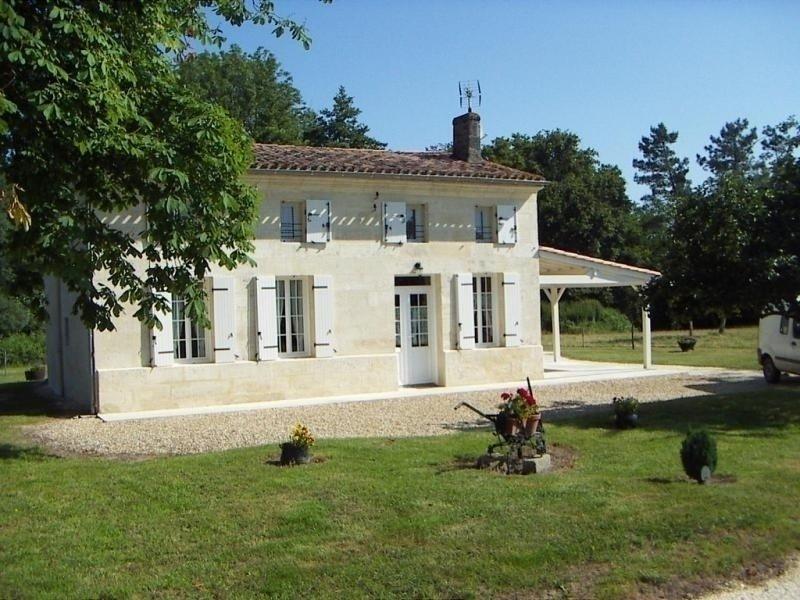GITE DE LA MOULINASSE, vacation rental in Saint-Martin-du-Bois