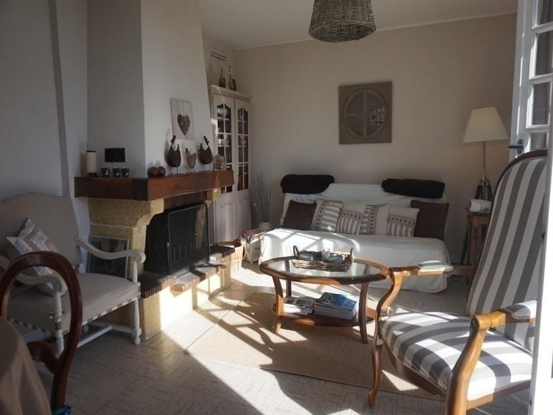 Maison de vacances de plain-pied pour 6 personnes, vacation rental in Petiville