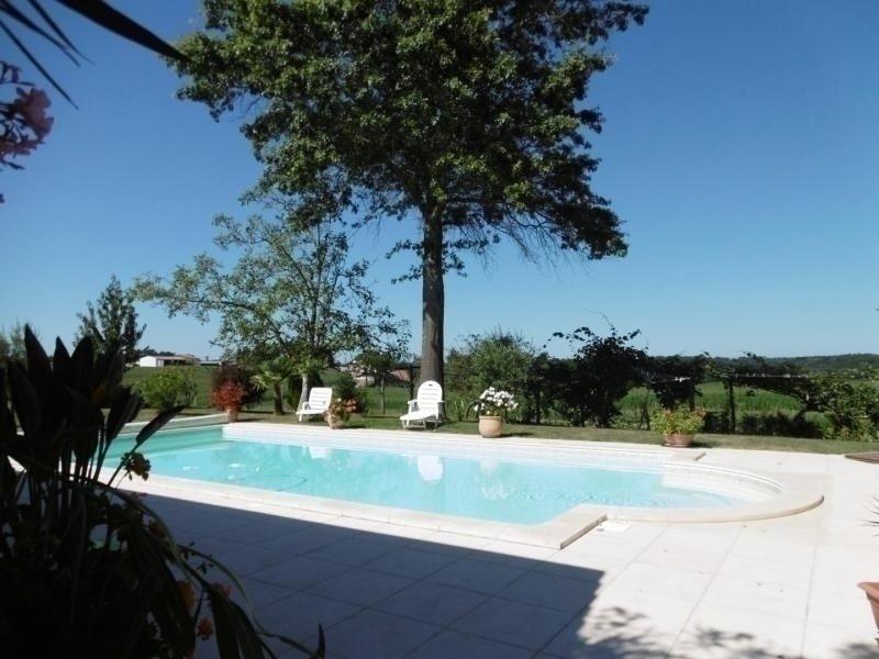 La Dugue Sud, location de vacances à Eugenie Les Bains