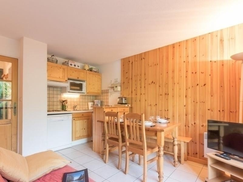 Location Hautes-Alpes 4 personnes. Chantemerle, Serre-chevalier., vacation rental in Chantemerle
