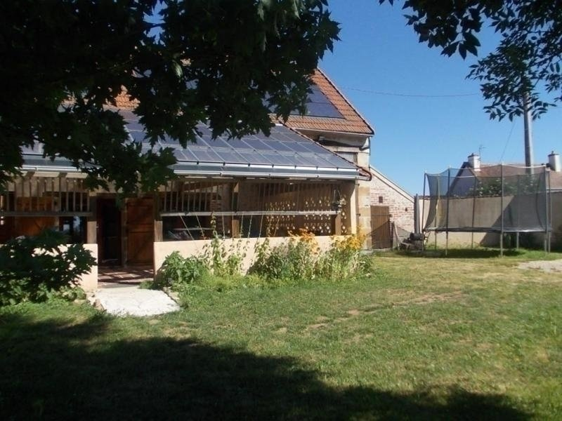 la Ferme de Lison et Noélie, holiday rental in Lapeyrouse