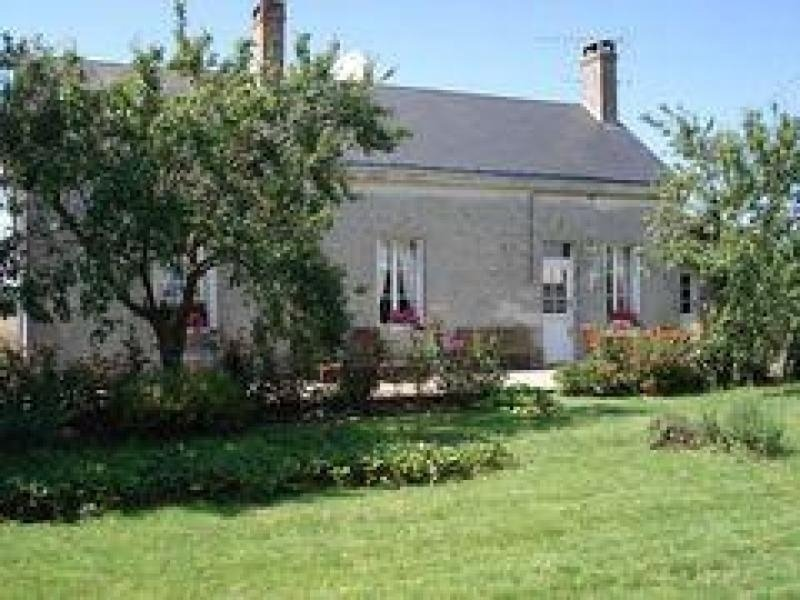 La Caillardière, holiday rental in Vendome