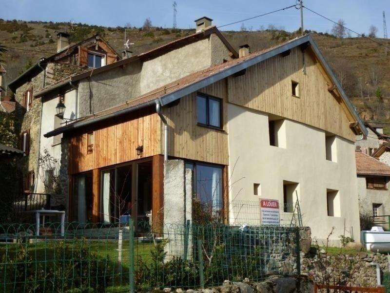 LARCAT - 4 pers, 90 m2, 4/3, location de vacances à Ussat