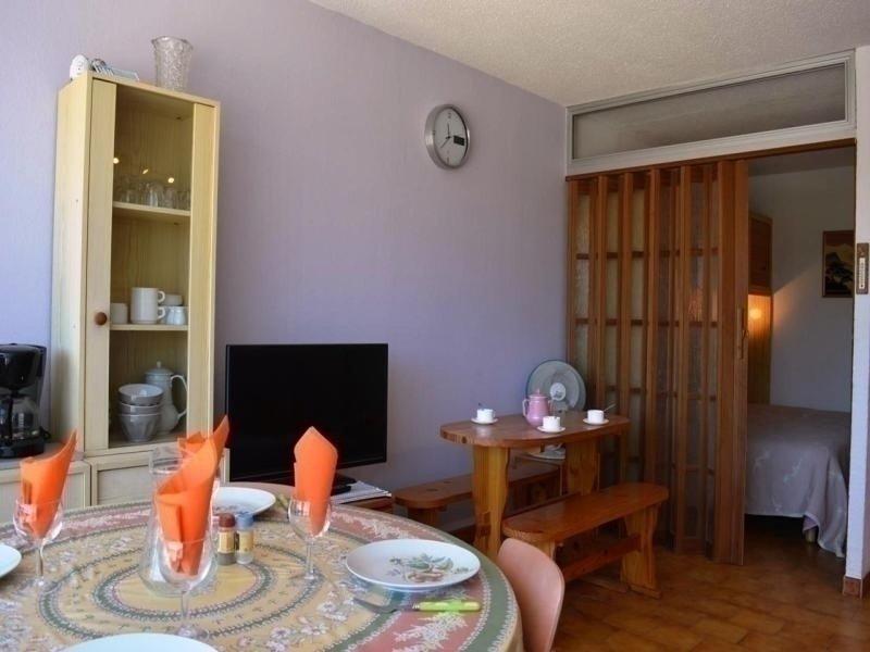 Appt Studio cabine 5 couchages PORT CAMARGUE, vacation rental in Le Grau-du-Roi