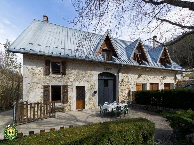 Le Vieil Ormeau, holiday rental in Claix